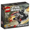 Lego Star Wars: TIE Striker Microfighter (75161) Engage the Rebels with the tough TIE Striker Microfighter!Keep the Rebels under control with this fun TIE Striker Microfighter. Fold the wings, load the stud shooters, sit the TIE Pilot in his seat an http://www.MightGet.com/january-2017-11/lego-star-wars-tie-striker-microfighter-75161-.asp