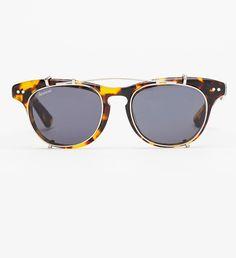 Lunettes de soleil Illesteva / Sunglasses Illesteva