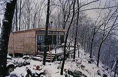 2 units, 2 enclosed porches, 2 deck units Prefab  BARN HOUSE KITS