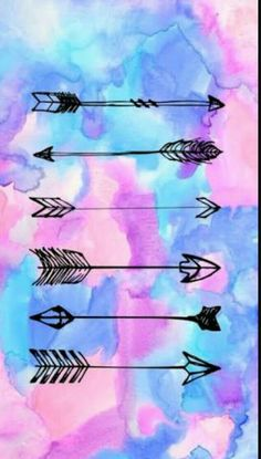 Flecha beatifull