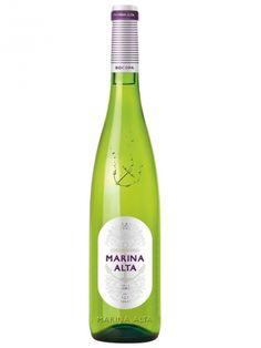 Marina alta, Vino Blanco Dulce, Valencia