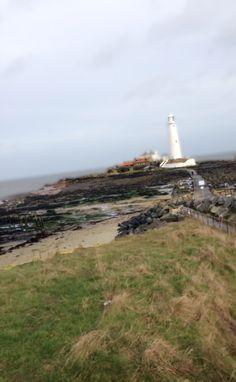 Lucious Lighthouse Lights Up The Sky(Emily Smith)