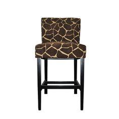 Giraffe Bar Stool | Urban Home $149