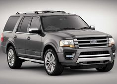 http://2017conceptcars.com - 2017 Ford Expedition Diesel, Redesign and Concept