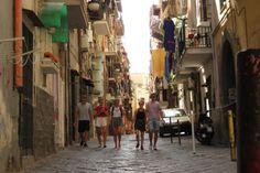 Photos-Villes du Monde 4: Bons plans à Naples - Frawsy
