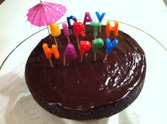 Vegan-Chocolate-Cake-Birthday