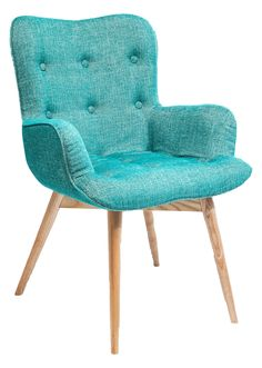 Chair with Armrest Angels Wings Green Home Decor Furniture, Outdoor Furniture, Old Sofa, Chair Makeover, Outdoor Chairs, Outdoor Decor, Sofa Chair, New Homes, Design