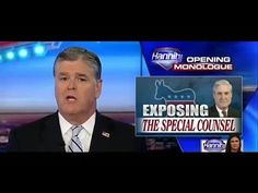 Hannity Just EXPOSED SOMETHING HUGE About Mueller - YouTube
