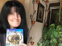 Meine Spiel und Filmwelt!!!: FAR CRY Primal