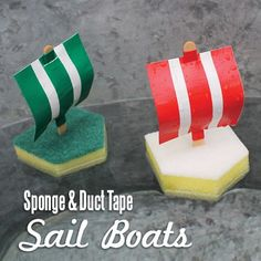 Looking for a Simple Boat Craft For Kids. We have Simple Boat Craft For Kids and the other about Play Kids it free. Crafts For Teens, Projects For Kids, Diy And Crafts, Craft Projects, Crafts For Kids, Easy Crafts, Easy Diy, Fun Diy, Simple Diy