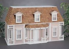 unique dollhouse - Google Search