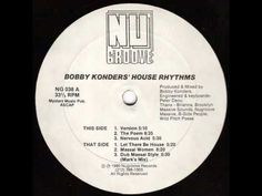 Bobby Konders - Let There Be House