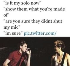This kind of made me teary eyed:'( #niallhasanamazingvoice