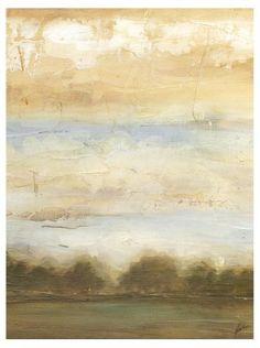 Ethan Harper, Morning Sky II - Paintings - Art - Art & Mirrors | One Kings Lane