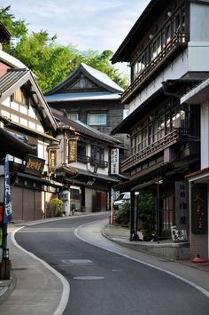 This looks exactly like streets we walked before stopping at an amazing coffee/tea restaurant