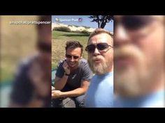 Spencer Pratt teases E! News exclusive trashing Lauren Conrad   Daily Ma...