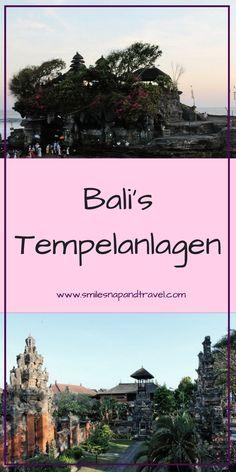 meine #reise nach #asien / #bali auf welcher ich den Meerestempel Tannah Lot und den Affen Tempel Ulu Watu besucht habe