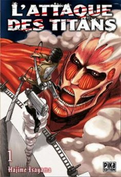 Couverture L'attaque des Titans, tome 01 Armin, Attack On Titan Book, Attack Titan, Snk Scan, Ghost In The Shell, Manga Covers, Manga To Read, Drawing, Spiderman