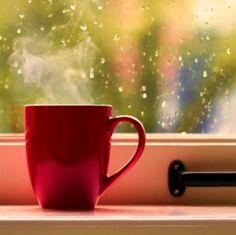 Como imaginar uma manhã sem café? // How imagine a morning without coffee?