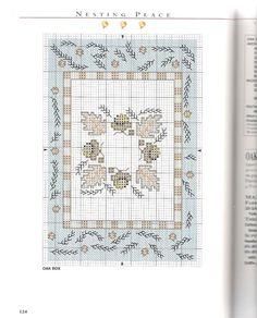 Gallery.ru / Фото #108 - Mary Engelbreit - Cross-Stitch make a wish - 777m