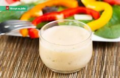 Our community asked for it, so Blender Babes created this copycat Olive Garden dressing recipe! We understand the craving for all you can eat soup Tahini Dressing, Yogurt Ranch Dressing, Creamy Salad Dressing, Chipotle Dressing, Copycat Olive Garden Dressing Recipe, Olive Garden Italian Dressing, Italian Dressing Recipes, Salad Dressing Recipes, Dessert