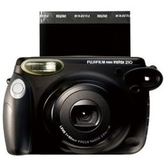 Prints bigger pictures than my Pogo! I would like to have this camera. Film is a bit spendy! Fujifilm INSTAX 210 Instant Photo Camera                                                               List Price:  $91.99  Price: $60.74 & this item ships for FREE with Super Saver Shipping.