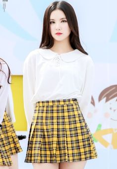 GFriend ' Eunha @kathrynglee123 Follow me for more pins like these!!!