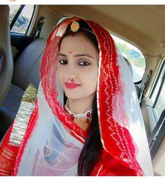 Beautiful Indian Brides, Beautiful Women, Rajasthani Dress, Rajputi Dress, Royal Dresses, India Beauty, Traditional Dresses, Indian Wear, Calvin Klein