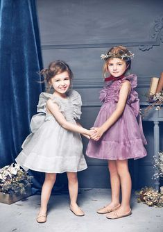 9d63a1ea893 Nellystella Little Girl Dresses