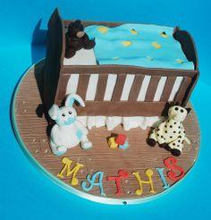 COT CAKE
