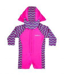 chevvy pink rashsuit long sleeve b Swimsuits, Swimwear, Beachwear, Swimming Suits, Long Sleeve, Sleeves, Pink, Girls, Fashion