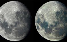 Download wallpapers Moon, Earth satellite, space, surface of the moon, science, education concepts