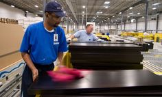 3 reasons why U.S. manufacturing is on the rise - The Week