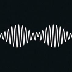 Arctic Monkeys – AM (par Matthew Cooper)