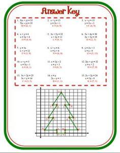 Seasonal Systems of Equations