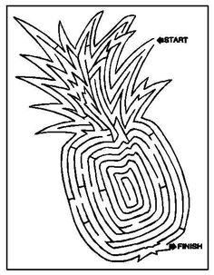 Are You Looking For A Good Source Puzzle Mazes Coloring Pages And Games This Page Has Wide Selection Of Puzzles More