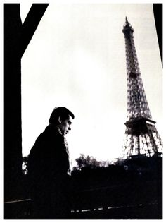 Jacques Brel the guy who changed french music!