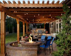 Backyard Patio Design Ideas, Remodels U0026 Photos | Houzz