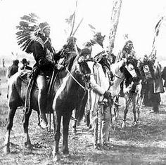 native-americans by stylechild04, via Flickr