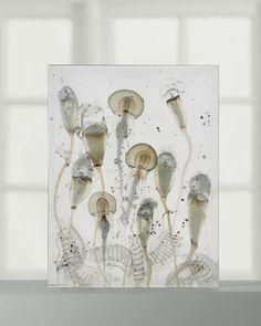 Steffen Dam Glass Art Check out all of his biology inspired glass art - great stuff. Bio Art, Kiln Formed Glass, Science Art, Glass Design, Fused Glass, Blown Glass, Pattern Art, Bunt, Glass Art
