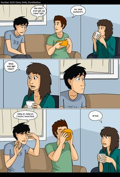 Questionable Content: New comics every Monday through Friday