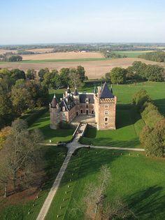 Château de Loriol - Ain