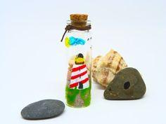 decoracion de cristal de recuerdo de verano