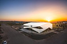 Gallery of System Warehouse / Mehran Khoshroo-olgooco - 1