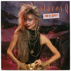 Two Of Hearts (European Mix), Stacey Q