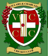 Villars & Chablais Cricket Club. Villars & Chablais Cricket Club was founded in 2002 by a committed group of enthusiasts, and in its short lifetime the club has established a reputation for playing the game in the best traditional spirit of commitment, fair play and friendliness. The club is a wandering side, affiliated to the Swiss Cricket Association, & plays matches each season, primarily in May, June, August and September against other clubs in the Cantons of Geneva and Vaud.