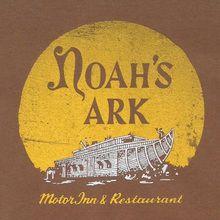 Noah's Ark Motor Inn & Restaurant