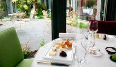 Top 10 Ireland Restaurants for 2016 from Trip Advisor