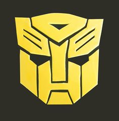 Free image/jpeg, Resolution: File size: Bumblebee Transformer Cake Template picture with tags: Transformer Bumble Bee, Transformers Logo, Repose Frontal Mask, Black Spoon Royal Transformers Bumblebee, Transformers Cupcakes, Transformers Birthday Parties, Transformers Autobots, Transformer Party, Bumble Bee Transformer Cake, Transformer Costume, 7 Cake, Cupcake Cakes