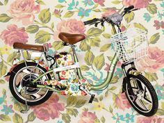 Bicicletas da FARM